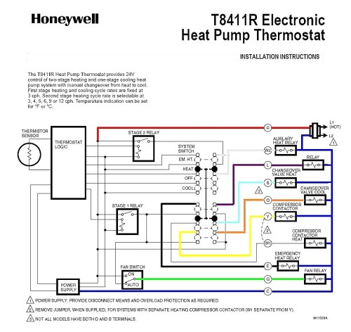 small resolution of emergency pump system wiring diagram for nest with heat heat