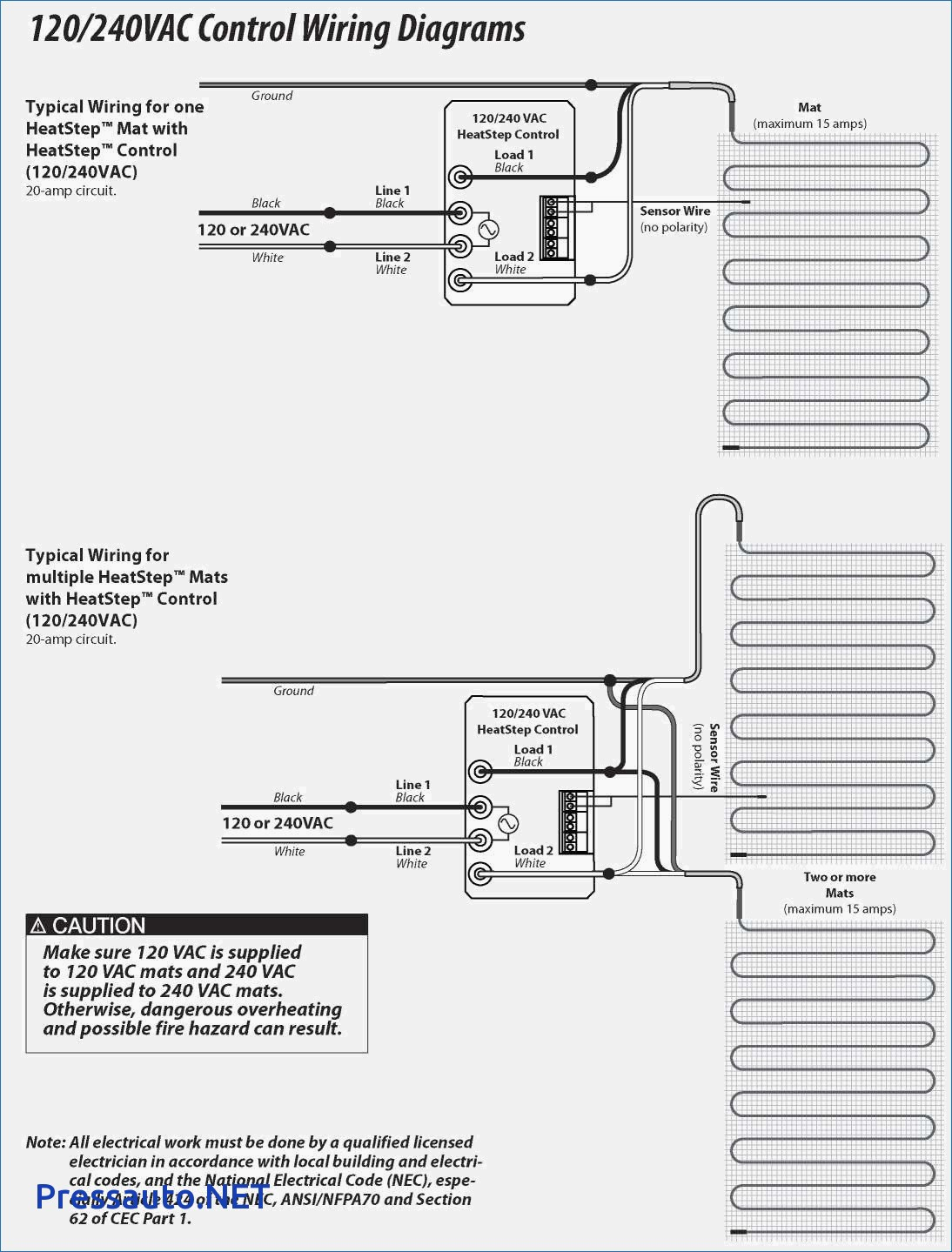 water heater wiring diagram three phase 3