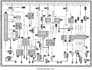 Saab 900 Wiring Diagram Pdf Collection