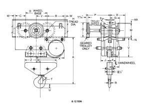 Shaw Box Hoist Wiring Diagram Sample