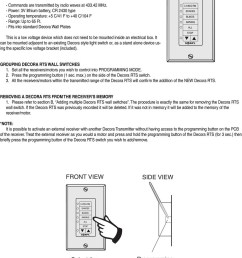 wall somfy blind motor wiring diagram gallery on light switch diagram wall wiring home speakers  [ 960 x 1356 Pixel ]