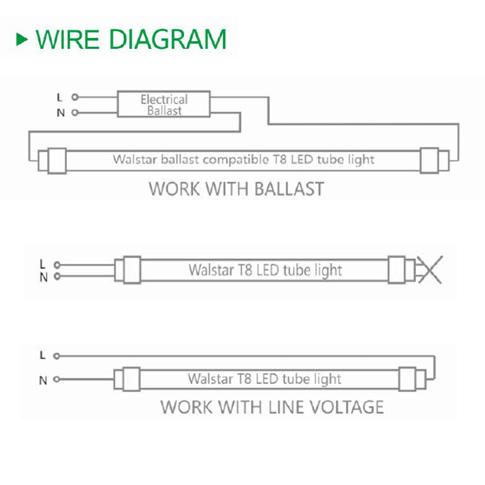 medium resolution of wiring diagram for t8 led tube light schematics wiring diagrams u2022 120vac wiring diagram t8