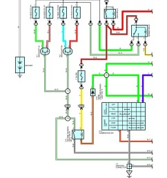 tacoma fog light wiring diagram 2013 ta a wiring diagram awesome excellent 1995 toyota 4runner [ 991 x 1402 Pixel ]