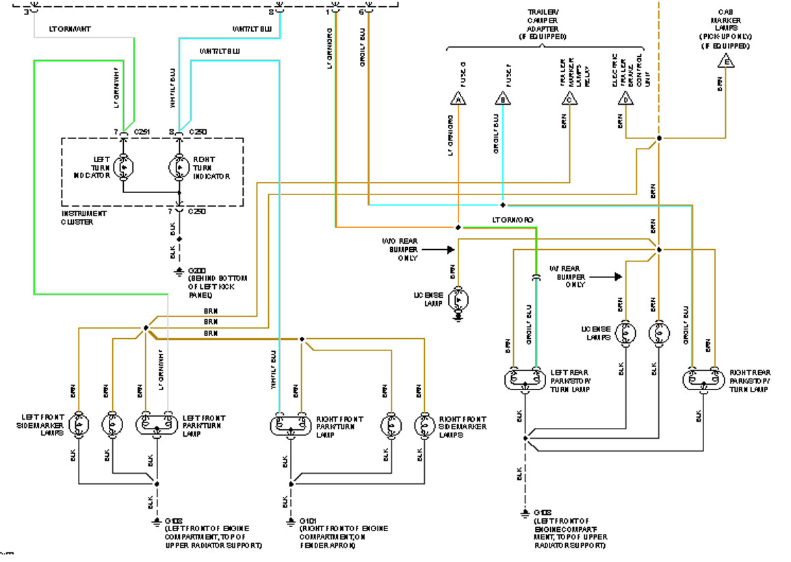 hight resolution of tail light wiring diagram ford f150 gallery rh wholefoodsonabudget com 2010 f150 tail light wiring diagram