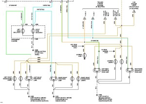 2000 F250 Tail Light Wiring Diagram | Wiring Diagram