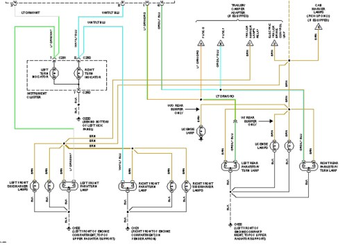 small resolution of tail light wiring diagram ford f150 gallery rh wholefoodsonabudget com 2010 f150 tail light wiring diagram