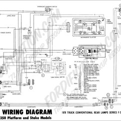 Stop Turn Tail Light Wiring Diagram W124 Ignition Ford F150 Gallery