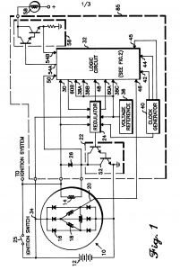 Toyota forklift Wiring Diagram Download