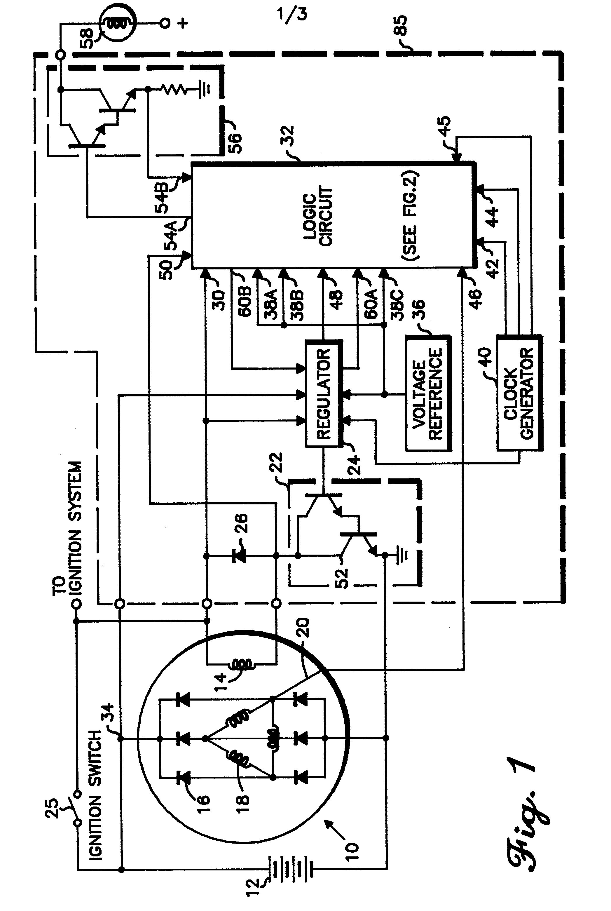 [DIAGRAM] Mitsubishi Alternator Wiring Diagram Pdf FULL
