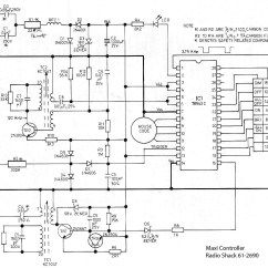 Ups Wiring Diagram Toyota Land Cruiser 80 Electrical Maintenance Bypass Switch Gallery