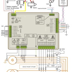 Ups Wiring Diagram Circuit 4 Pin Micro Relay Maintenance Bypass Switch Gallery