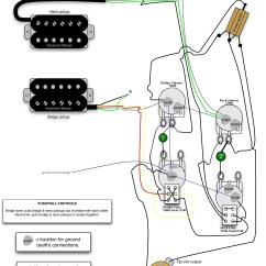 Gibson Les Paul Junior Wiring Diagram Wire Three Way Switch Vintage Gallery