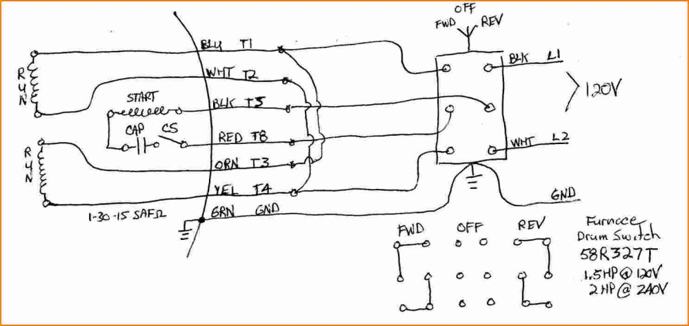 medium resolution of weg 12 lead motor wiring diagram collection dayton reversible motor wiring dayton capacitor start motor wiring