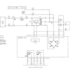 wiring diagram for a power pack pp 20 figure 8 20 ac power and rectifier [ 1836 x 1188 Pixel ]