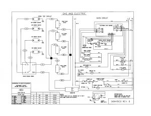 Wiring Diagram for Kenmore Dryer Model 110 Collection