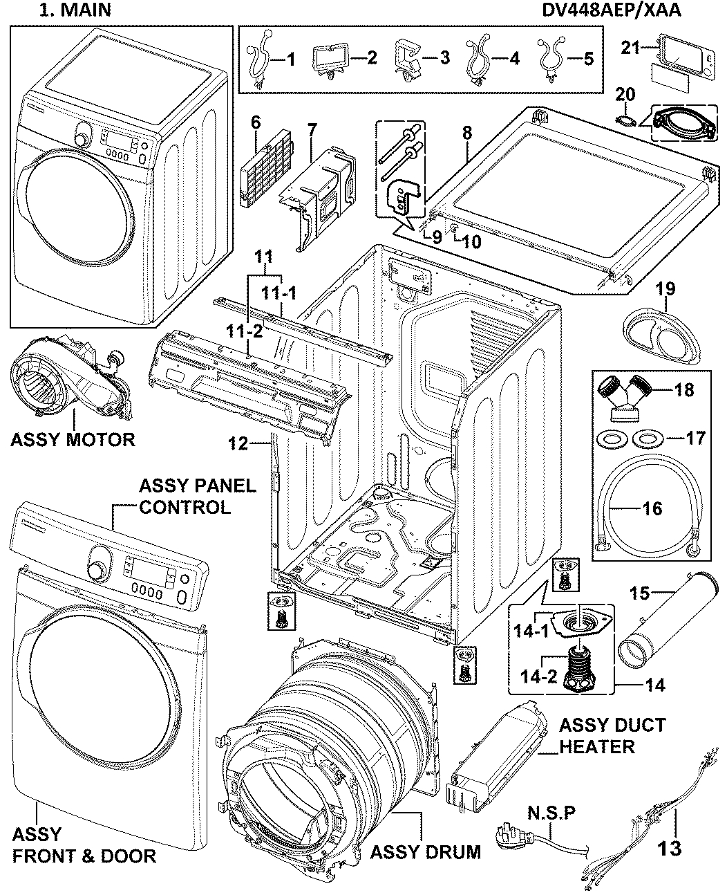 hight resolution of wiring diagram for samsung dryer heating element 15s