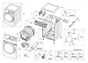 Wiring Diagram for Samsung Dryer Heating Element Collection