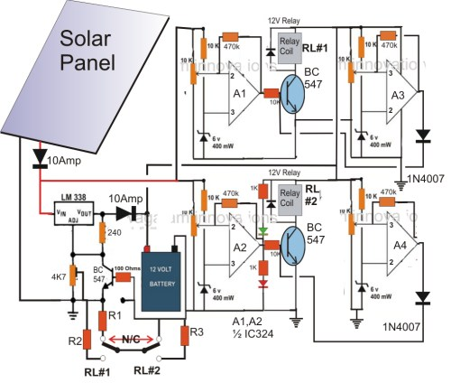 small resolution of wiring diagram for solar panel to battery f grid solar wiring diagram inspirational homemade solar