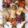 How To Make An Awesome Cheese Board In Minutes Wholefully