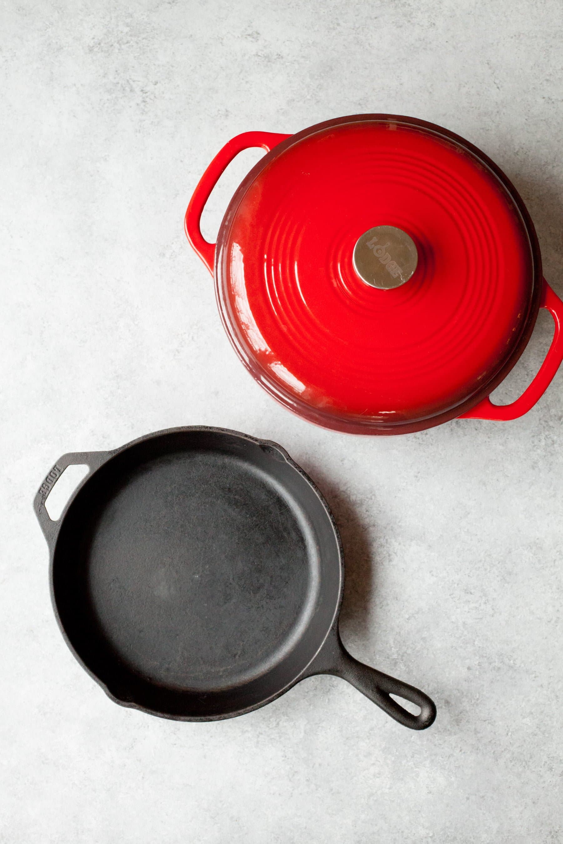 Cast Iron 101 How to Use Clean and Love Your Cast Iron
