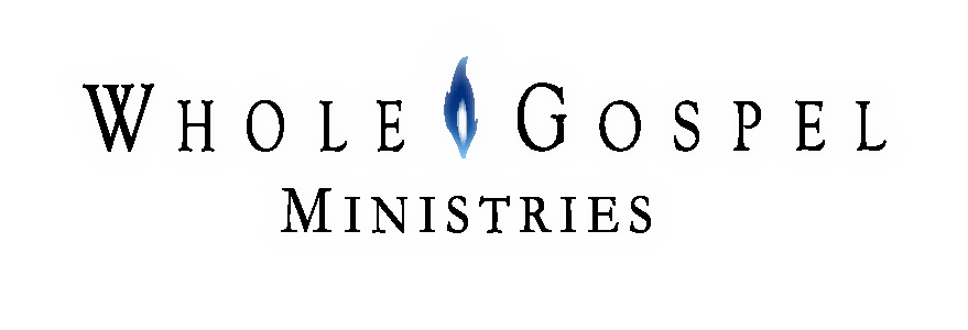 Whole Gospel Ministries