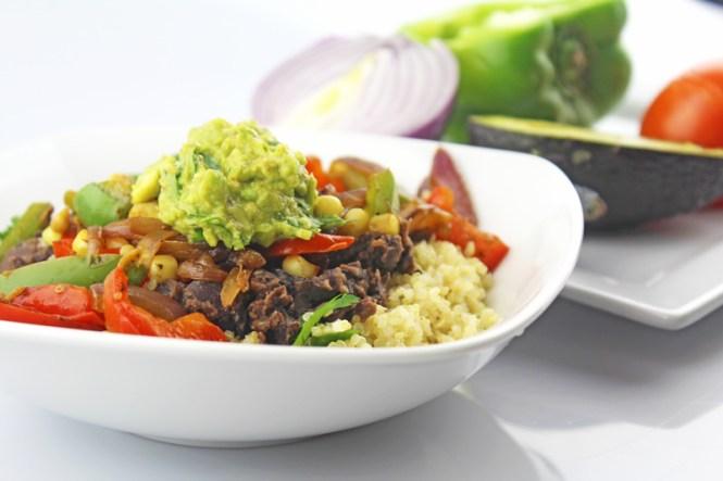 Mexican-Quinoa-Burrito-Bowl-5