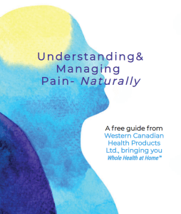 Understanding and managing Pain Cover Image