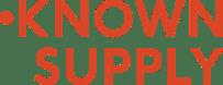 known-supply-logo