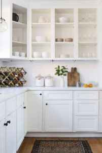 07 stunning white kitchen cabinet makeover ideas