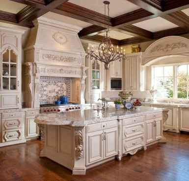08 beautiful french country kitchen design and decor ideas