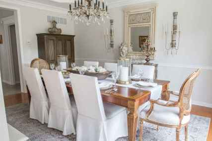 08 lasting french country dining room ideas