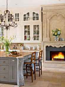 09 french country kitchen design ideas