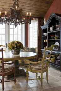 12 lasting french country dining room ideas