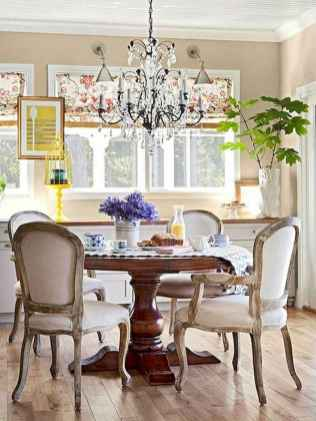 18 lasting french country dining room ideas