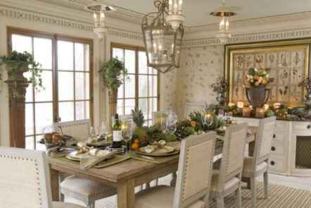 21 french country dining room decor ideas
