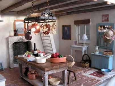 23 french country kitchen design ideas