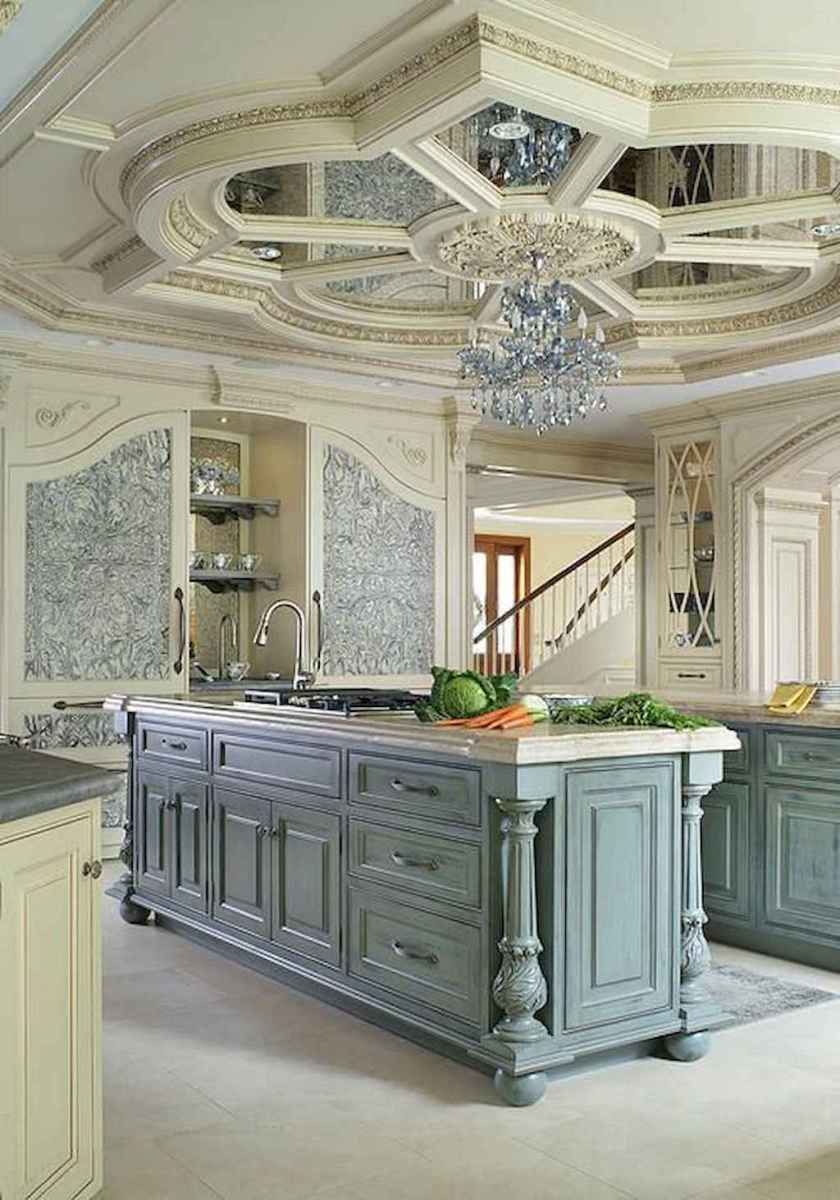 30 beautiful french country kitchen design and decor ideas