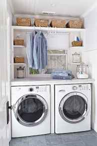 31 cool small laundry room design ideas