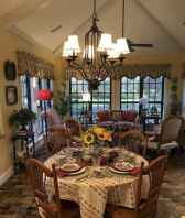 35 lasting french country dining room ideas