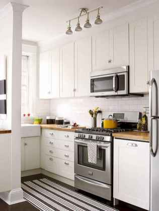 36 stunning white kitchen cabinet makeover ideas