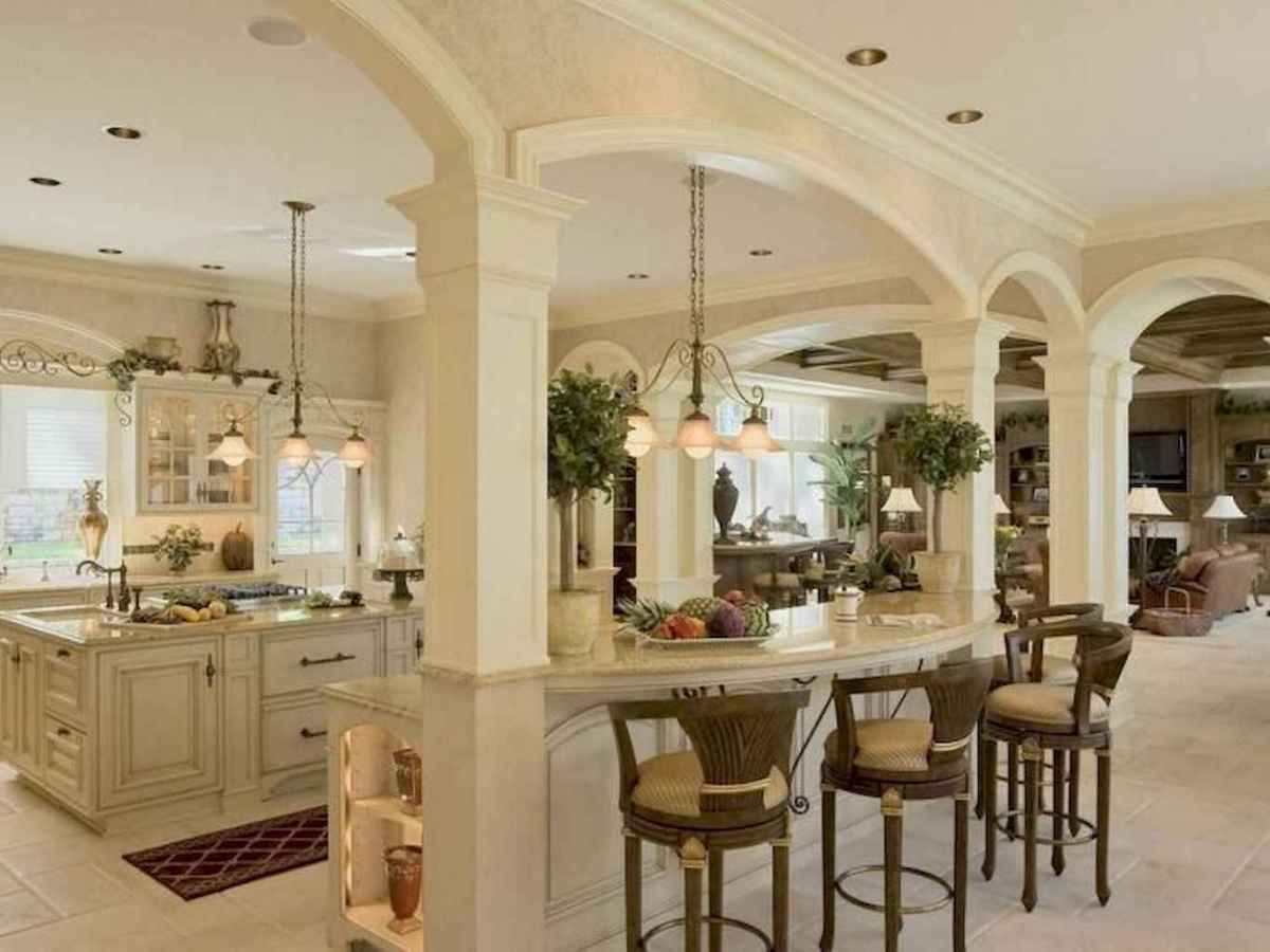 37 beautiful french country kitchen design and decor ideas