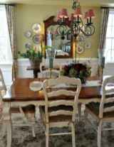 38 french country dining room decor ideas