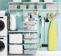 39 cool small laundry room design ideas