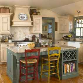 49 beautiful french country kitchen design and decor ideas