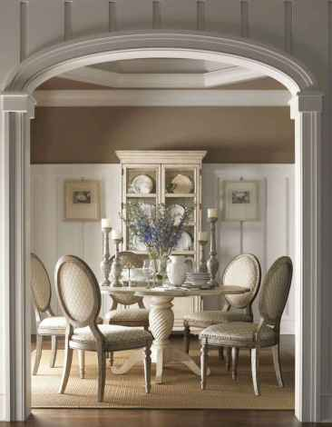 52 lasting french country dining room ideas