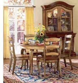 54 french country dining room decor ideas