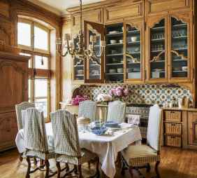 58 lasting french country dining room ideas