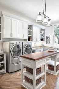 62 cool small laundry room design ideas