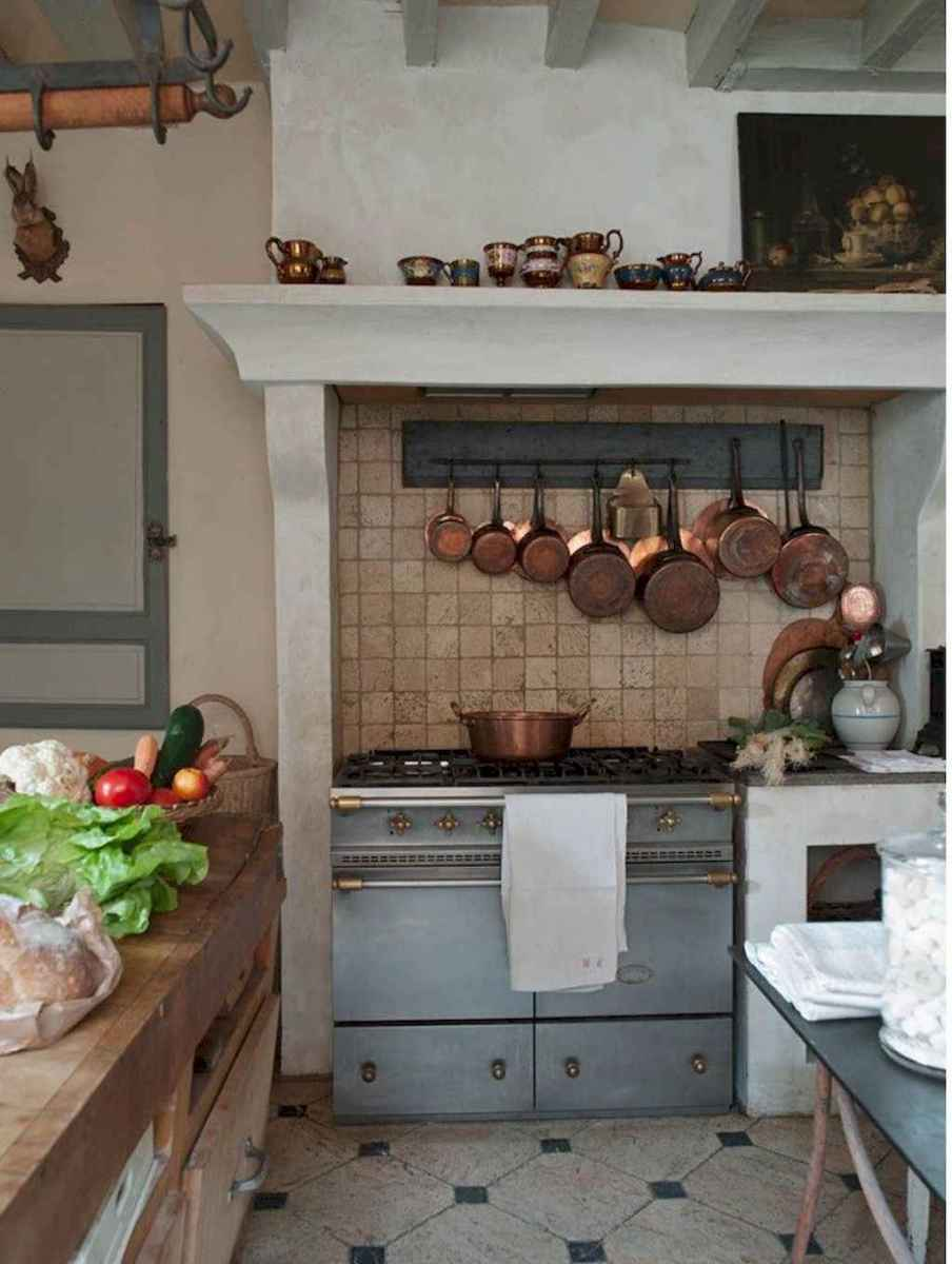 64 beautiful french country kitchen design and decor ideas