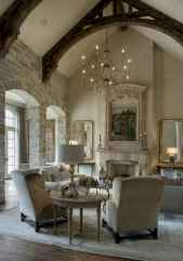 64 fancy french country living room design ideas